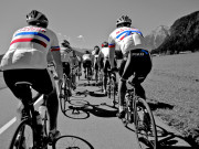 Team Rostock, auf dem Weg