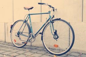 Fahrradrestaurierung Rostock