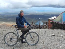 Südamerika mit dem Rad