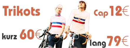 Fahrradmode Rostock